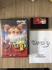 DRUID MSX 2 MSX2 COMPLET RARE
