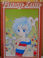 FANCY LALA n°4 di 4 - Manga Storie n°37 2002 ed. PLANET MANGA [G.236]