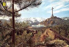 B53606 Santa Cruz del Valle de los Caidos Panorama   spain