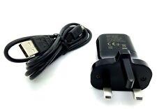 Genuine LG G2 G3 5v 1.8 Amp Mains USB Charger Uk Plug Mobile Phone S7 S6 04ur