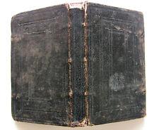 1644 SPIRITVALIS PERFECTIONE LIVRE ESPAGNE RELIGION HISTOIRE THEOLOGIE BIBLE DIO