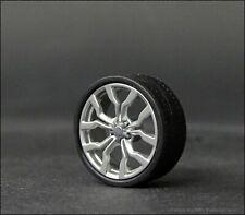 1/18 Tuning AUDI R8 SPYDER Felgensatz inkl.Sport-Bremse & Tuning-Reifen