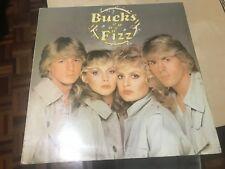 """BUCKS FIZZ SPANISH 12"""" LP SPAIN RCA 81 GATEFOLD SLEEVE PROMO"""
