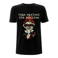 Rage Against The Machine Know Your Enemy Rock Official Tee T-Shirt Mens