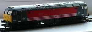 Lima 204761 Class 47 47814 in Virgin Trains Red Livery, Ex Cond, Boxed