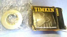1 – TIMKEN T101 904A1 Tapered Thrust Roller Bearing 1.01 in Bore 2 in OD .625 in