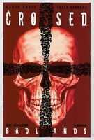 Crossed Badlands Avatar Press Comics (2011) Ennis Burrows You Choose an Issue