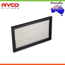 Brand New * Ryco * Air Filter For SUBARU OUTBACK BG9 2.5L 4Cyl Petrol