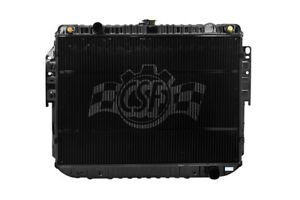 Radiator  CSF  3392