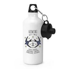 Gemini Horoskop Sport Getränkeflasche Zelten Kolben Sternzeichen