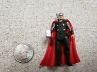 Marvel Avengers Thor Action Figure  Mini Decoration PVC Topper- Fast shipping