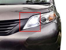 For 2011-2013 Toyota Sienna Daytime Running Light Super Bright 80W LED DRL Bulb