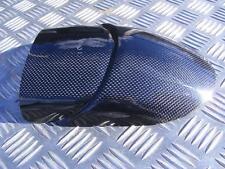 Prolunga Parafango anteriore carbonio Triumph Trophy 1200 2012>