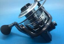 4 X Fishing Cast Spin Reel  2 Speed  Size 8000.  16 Kg Drag German Design