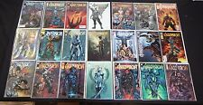 Top Cow Image Modern Ascension Bad Girl Comic Collection Lot 21pc David Finch
