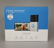 Ring Video Doorbell video doorbell 3