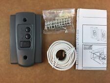 Lot of 100 MARANTEC Garage Door Wall Control Panel M3-543NLMarantec/Viper/Preci