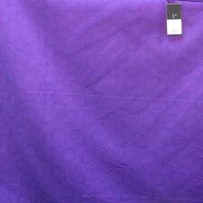 Kaffe Fassett PWGP071 Aboriginal Dot Plum Cotton Fabric By The Yard
