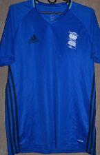 Birmingham City FC Adidas Men CONDIVO 16 Adizero T-Shirt Camiseta Size L Jersey