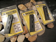 3-Pack Star BKS STARLIGHT 9mm Triple K 8 Shot Magazine Pistols 9mm Mag Mags