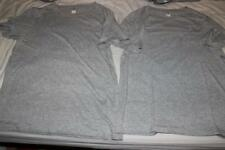 G-Star Base T-Shirt Roundneck 2er Pack grau meliert Größe M