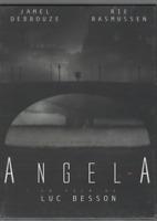 Angela Dvd édition limitée neuf cd+dvd+livre jamel debouze luc besson rasmussen