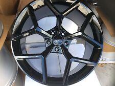 "Camaro Z28 5TH Gen gloss black 20"" 20X10 20X11 Wheels Rims for 2010-18"