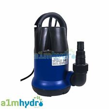 More details for aquaking q4003 submersible water pump