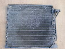 BMW Z3 air conditioning condensor 64538398181