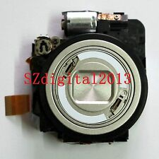 Lens Zoom Unit  For NIKON COOLPIX S3100 S4100 S4150 S2600 CASIO EX-ZS10 Silver