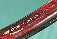 vtg HEAD PRESTIGE PRO graphite tennis racquet beautiful brown/red color sun
