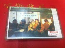 古巨基(Leo Ku) - Be My Valentine - Malaysia Original Press Cassette (Used-VG)