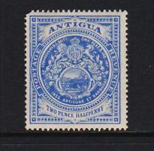 Antigua - #34 mint, cat. $ 24.00