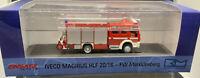 Rietze Iveco Magirus HLF 20/16 Fire Engine Clover Mountain-PC 61213 1:87 BNIB