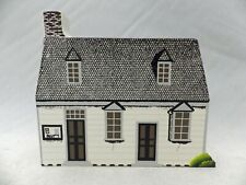 Shelia's Collectibles - The Printing Office - Williamsburg Series - #Wil05