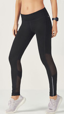 Fabletics Emmeline Leggings Size Uk 18 rrp £ 72 LS171 LL 09