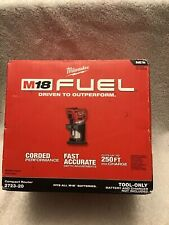 New In Box Milwaukee M18 Compact Router 2723-20 Free Shipping