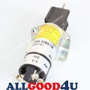1504-12C2U1B1S1A for Woodward solenoid SA-4996 12V 1504