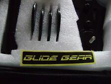 Glide Gear cam stabilizer camera fly steady