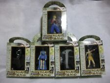 Lot 5 Final Fantasy Viii Figure Collection Complete set Japan Banpresto