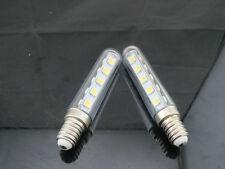 2x E14 2.5w Bombilla LED para Range Hood humo Ventilador CHIMENEA COCINA COCINA