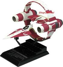 F-TOYS STAR WARS VEHICLE 1:144 STAR WARS 3#5 DELTA-7 STARFIGHTER MODEL SW_3.5
