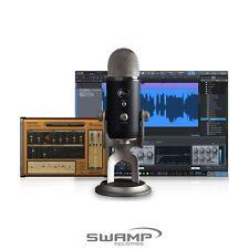 Blue Microphones Yeti Pro Studio - XLR and USB Condenser Microphone