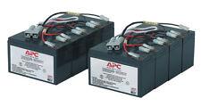 APC Replacement Battery Cartridge #12 - UPS  RBC12  ORIGINAL  7313040033420
