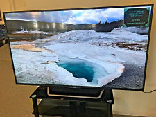 "Sony XBR-65X750D 65"" 4K 2160p 120hz Ultra HD Smart LED TV -LOCAL PICKUP ONLY-"