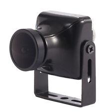 Mini 700TVL CMOS SUPER HAD II 2.8MM Objektiv 120° Winkel PAL NTSC FPV Kamera NEU