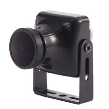 Mini Noir 700TVL 1/4CMOS SUPER HAD II 2.8MM Lentille 120° Angle PAL NTSC FPV