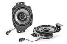"97-02 Jeep Wrangler TJ Dash Deluxe Upgrade / 5.25"" Kicker Speakers # KWF54-9702"
