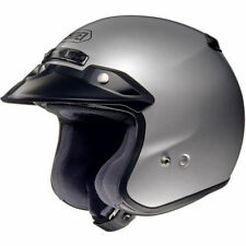 Shoei Open Face Multi-Composite Motorcycle Helmets