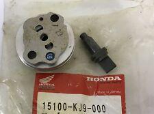 Pompa olio - Oil pump - Honda CN250 Spazio NOS 15100-KJ9-306